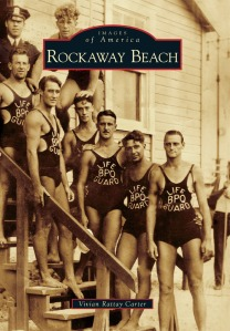 Cover of Images of America: Rockaway Beach
