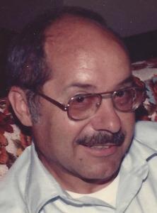 Martin F. Rattay, May 1981.